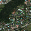QuickBird Satellite Final Image Port Elizabeth, South Africa