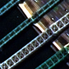 KOMPSAT-3 Satellite Image of Hangang Bridge, Seoul