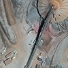 WorldView-3 Satellite Image of Kalgoorlie Mine Australia
