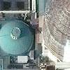 WorldView-3 Satellite Image of US Capitol Washington DC