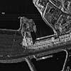TerraSAR-X Radar Satellite Image Aswan Dam