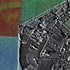 TerraSAR-X Radar Satellite Image Great Britain
