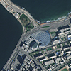 TripleSat Satellite Image Alexander Egypt