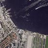 TripleSat Satellite Image Rio Brazil