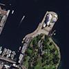 TripleSat Satellite Image Sydney Australia