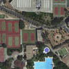 WorldView-3 Satellite Image of Madrid Spain