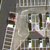 WorldView-4 Satellite Map of Yoyogi National Gymnasium Shibuya, Tokyo