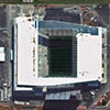 WorldView-2 Satellite Image of Arena de Sao Paulo
