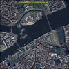 Satellite Image - ALOS - Saint Petersburg, Russia