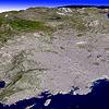 Satellite Image - Athens - ASTER