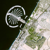 Satellite Image - ASTER - Palm Islands