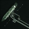 Bonny Terminal Nigeria - Satellite Image