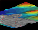 3D Seafloor Mapping