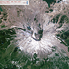 FORMOSAT-2 Satellite Image of Mount St. Helens