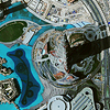 GeoEye-1 Satellite Photo of Burj Khalifa