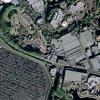 GeoEye-1 Satellite Image of Tokyo Disneyland