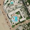 GeoEye-1 Satellite Map of Agadir, Morocco