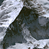 GeoEye-1 Satellite Image of Mount Everest