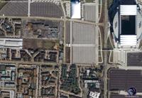 QuickBird Image of Houston, TX