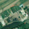 Satellite Image - Abbottabad, Pakistan - Bin Laden Compound