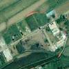 Satellite Image - Abbottabad, Pakistan - Bin Laden Compound