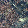Satellite Picture - Barcelona, Spain