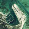 Satellite Image - Bimini Islands, Bahamas