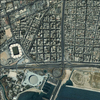 Satellite Image - Faliro Coast - Athens, Greece