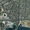 Satellite Image - Faliro Coast - Athens, Greece