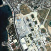 Satellite Photo - Helliniko, Greece