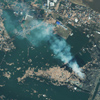 IKONOS - Satellite Image - Natori, Japan - Post-Tsunami