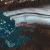 Satellite Image - Alaska
