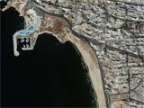 Oil Spill in Lebanon