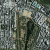 IKONOS - Royal Wedding Sites - London