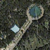Satellite Photo - IKONOS - Tehran, Iran