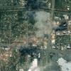 IKONOS - Satellite Image - Tuscaloosa, AL - Tornado Damage