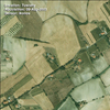 Satellite Picture - Tuscany, Italy