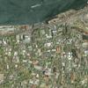 Satellite Image - Victoria Island - Lagos, Nigeria