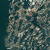 Satellite Image - IKONOS - WTC Memorial