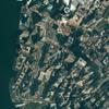 Satellite Image - IKONOS - WTC Memorial