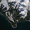 Satellite Picture - Alaska