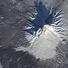 Satellite Picture - Kamchatka Peninsula