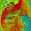 Seafloor Mapping; Bahia, Brazil