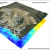 Pleiades-1 ArcScene 3D
