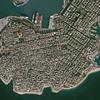 Pleiades-1 Satellite Map of Athens