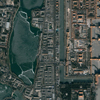 Pleiades-1 Satellite Images of Beijing