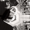 Pleiades-1 Satellite Image of Casablanca Mosque - Enhanced Zoom
