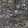 Pleiades-1 Satellite Image of Washington, D.C.
