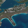 Pleiades-1A Satellite Image of Bermuda