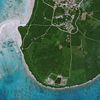 Pleiades-1A Satellite Image of Taketomi Island